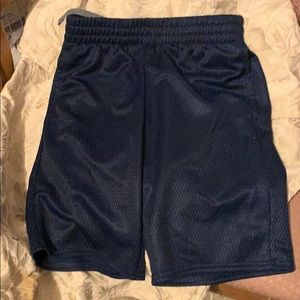 Athletic works gym swim shorts 8